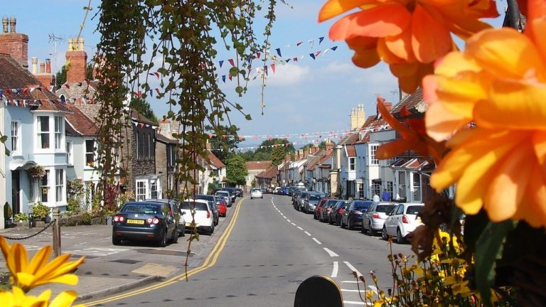 Thornbury business guide
